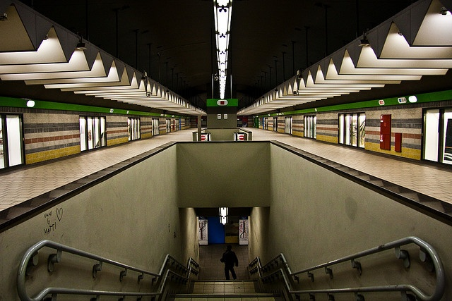 Milano - Passante