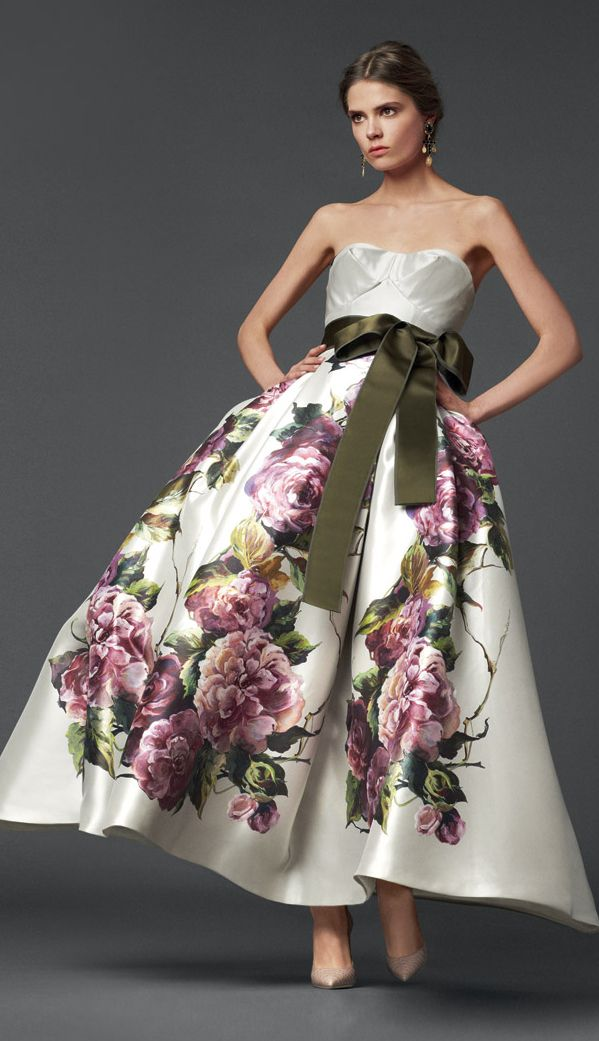 Dolce gabbana f w 2014 dolce gabbana pinterest for Dolce and gabbana wedding dresses