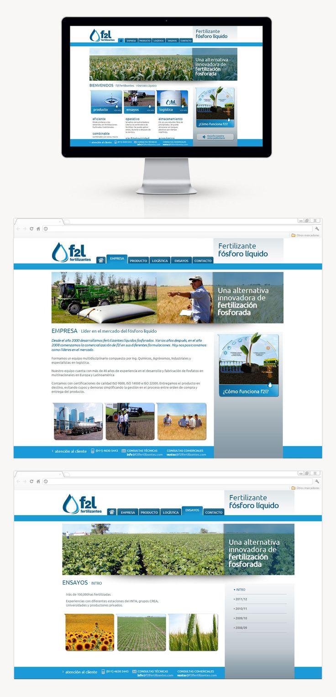 Realizamos una actualización del diseño, aportando una mejor navegabilidad y realizando un ajuste en la jerarquía de los elementos. Incorporamos imágenes, para generar una estética más contemporánea y amable para los usuarios.