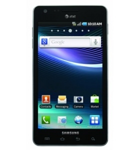 Samsung Infuse 4G Android Phone (AT) (Wireless Phone), This Phone Is Snappy