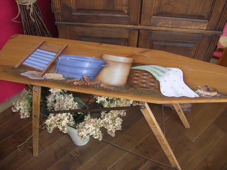 17 meilleures id es propos de peinture sur bois for Peintre sur bois