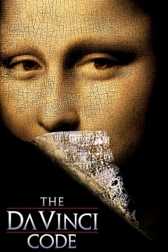The Da Vinci Code: Movie Posters, Toms Hanks, Full Movie, Da Vinci Codes, Book, Jeans Reno, Film Posters, Dan Brown, Davinci Codes