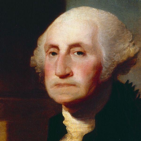 Presidents' Day should be abolished.