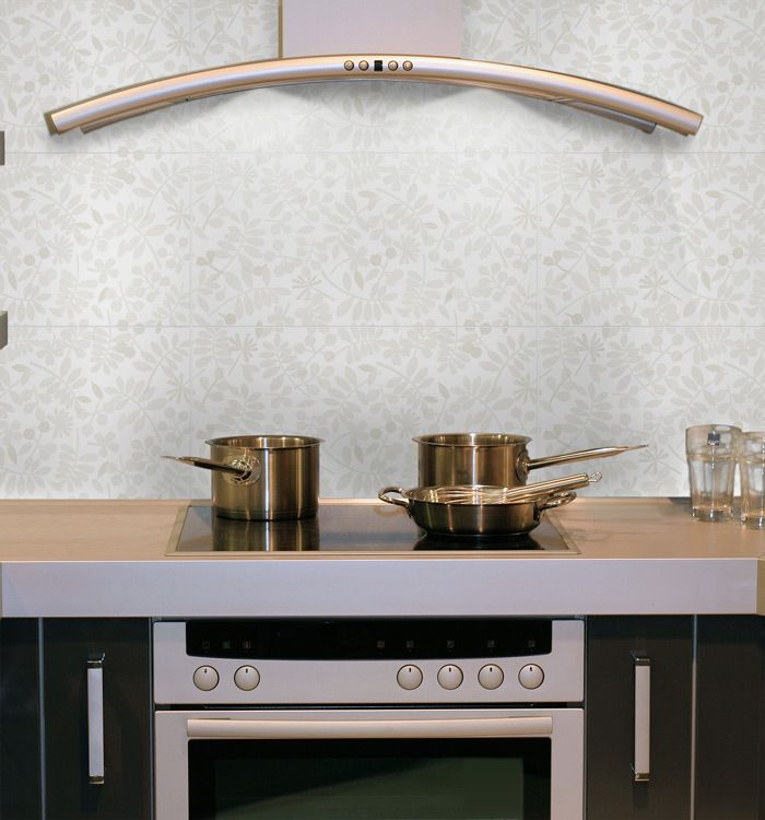 17 best images about tiled kitchen splashbacks on for Cheap kitchen splashback ideas