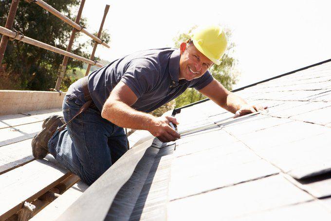 Hasil gambar untuk Keeping Top of Roofing Maintenance