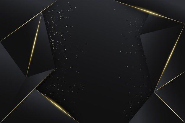 Black And Gold Background Love This One Gold And Black Background Gold Background Background Hd Wallpaper