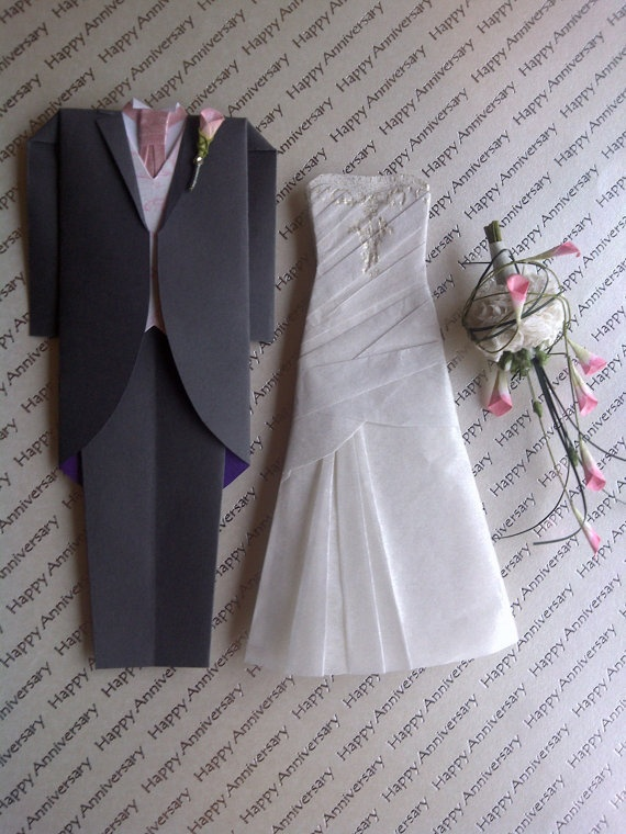Paper Wedding Anniversary Gift Ideas Uk : Wedding Anniversary GiftYour Wedding Dress replicated into Paper ...
