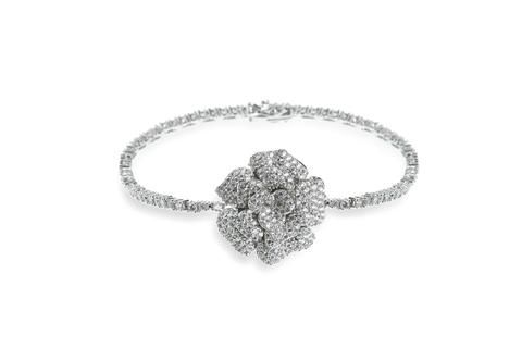 Ivory & Co Blossom Bracelet