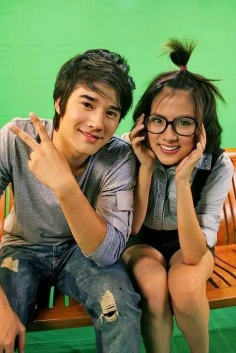 Mario Maurer - 9 years gone, soon..