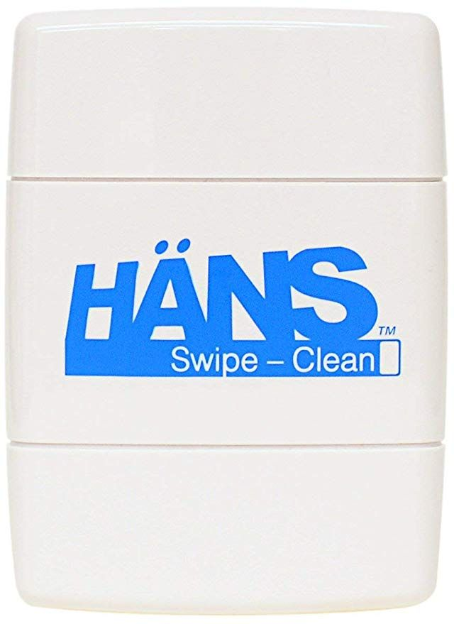 Amazon Com Hans Swipe Clean Screen Cleaner For Smartphones