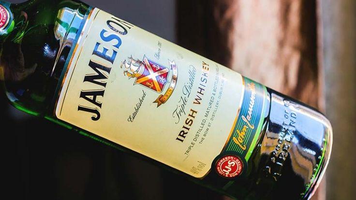 Jameson Irish Whiskey recensione opinioni commento caratteristiche e prezzo
