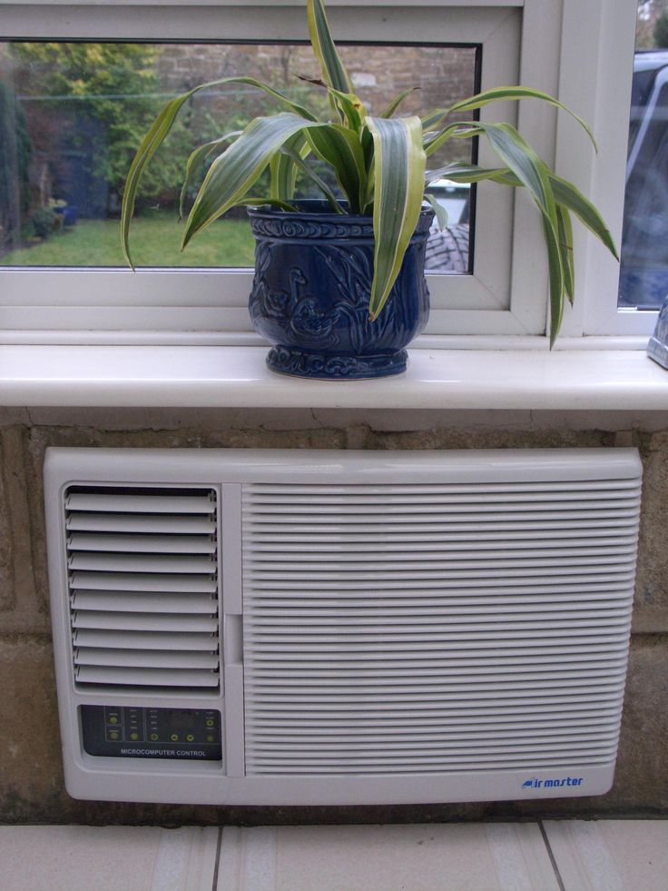 Representation of 4 Best Window AC Units of the Year
