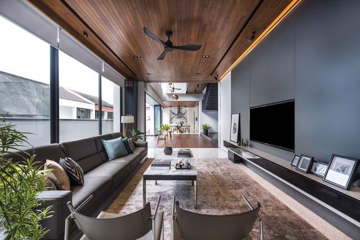 Galeria de 22 Toh Yi Road / Ming Architects - 4