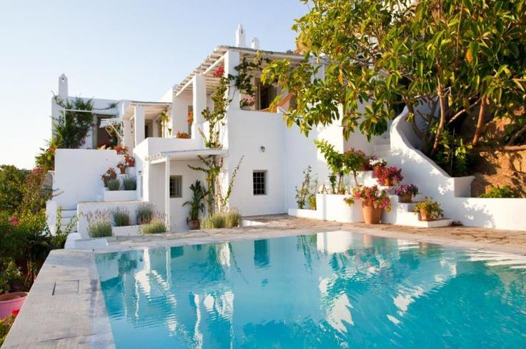 Villa Neptune Mykonos Discover your Glamorous