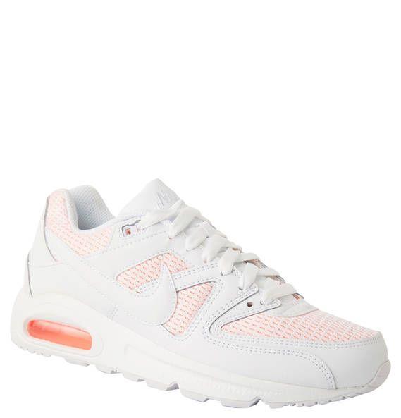 nike air max 2014 fitnessschuhe damen pink/orange