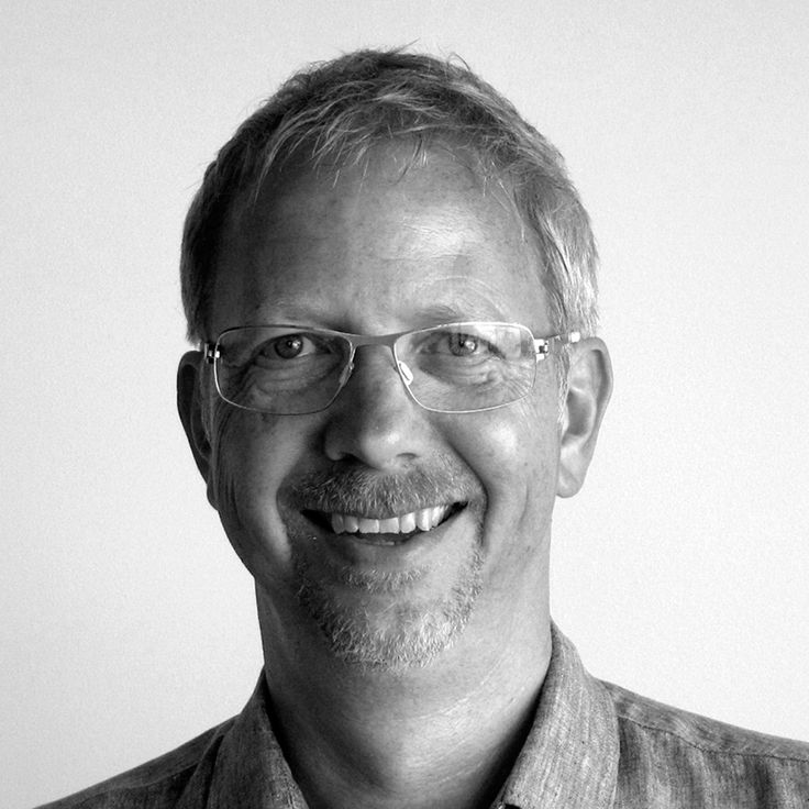 thomas overthun interview, IDEO associate partner + design director
