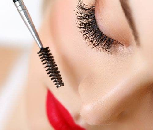 The mascara expiration default date is three months starting from opening the package and the first time used....