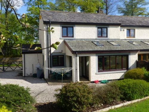 Garth Cottage, self catering cottage Nr Ullswater, Lakes Cottage Holidays