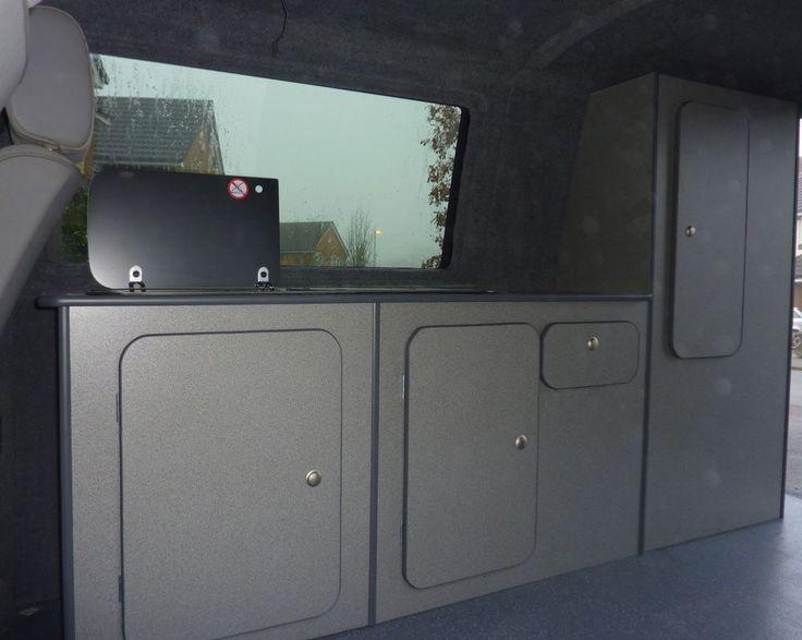 VW Transporter Camper van interior furniture set T4 or T5 | Vehicle Parts & Accessories, Motorhome Parts & Accessories, Campervan & Motorhome Parts | eBay!