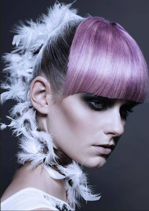 Chumba Hair Salon featuring Saxony