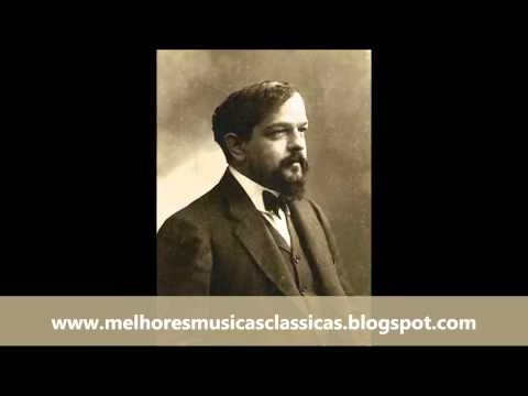 A Difficult Competition Piece by Debussy Now a Treasure in the Repertoire