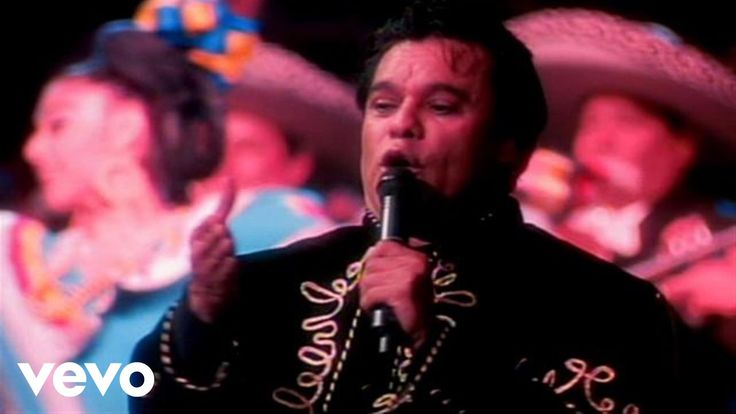 Juan Gabriel - Popurri (En Vivo)