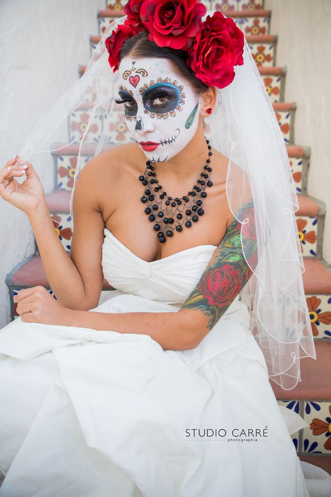 day of the dead | san diego old town | san diego photography | Studio Carre Blog