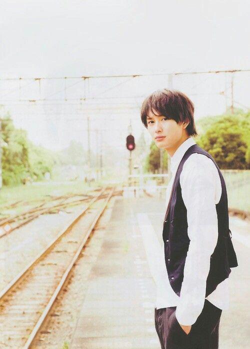 Japanese actor: 岡田将生❤ Masaki Okada