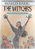 Roald Dahl: Book Scared, Ordinari, Book Movies Scared, Witches, Kids, Black Hats, Children Book, Fairies Tales, Black Cloaks