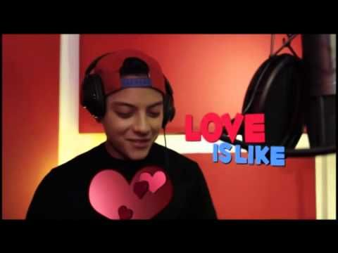 Official Unlimited and Free Music Video (Daniel Padilla)