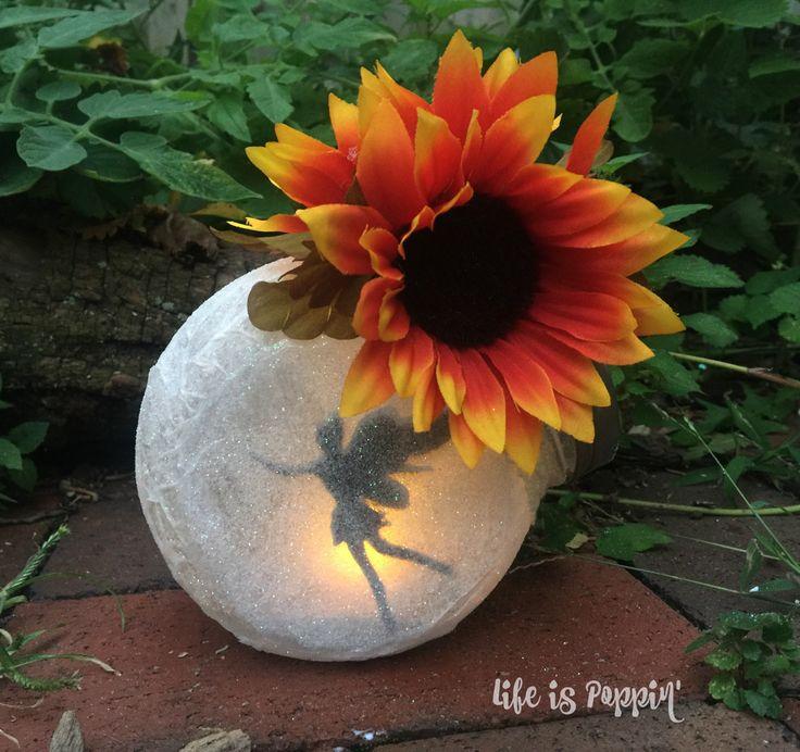 Fairy Jar DIY