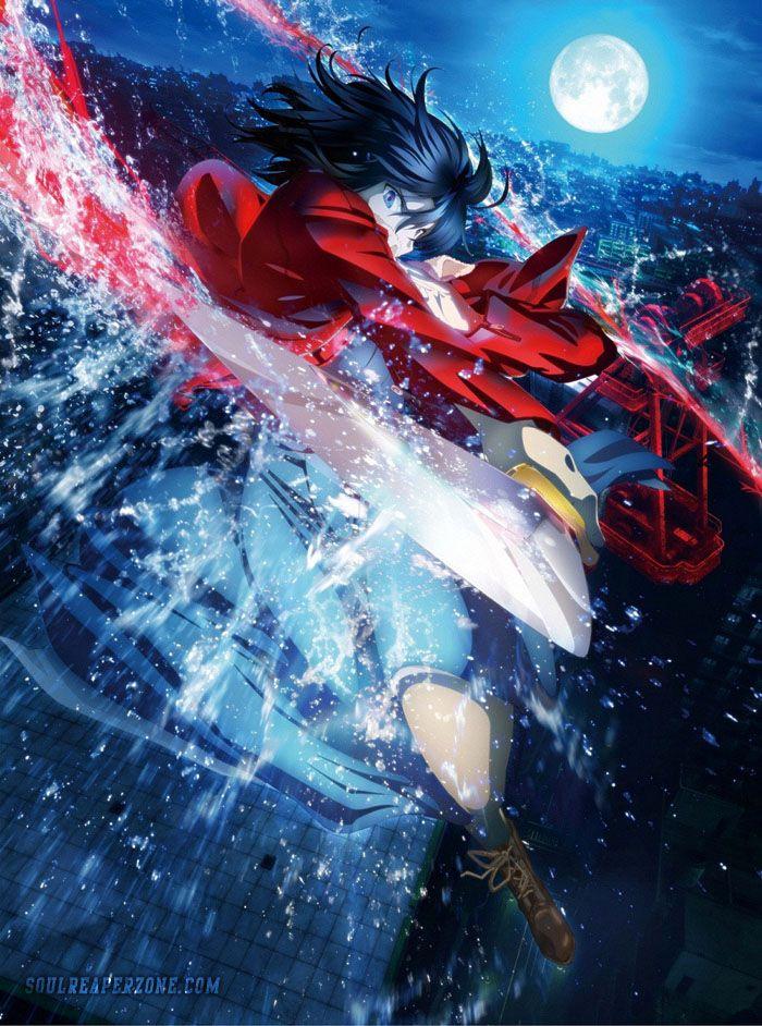Kara no Kyoukai 1: Fukan Fuukei Bluray [BD] | 480p 90MB | 720p 150MB MKV  #KaranoKyoukai1FukanFuukei  #Soulreaperzone  #Anime