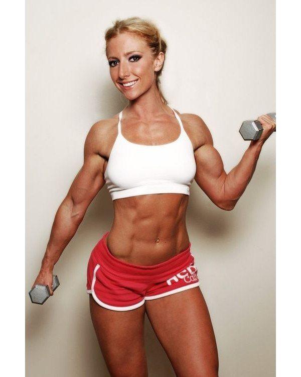 16550 best FIT CURVES images on Pinterest | Fit women ...