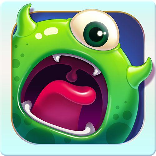 yo monster ICON02