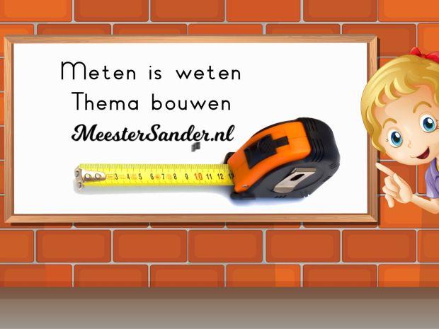 Bouwen | MeesterSander.nl