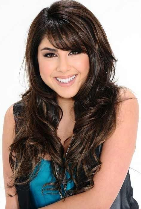 Hey!!! It's Trina Vega from Victorious!!!!! :)