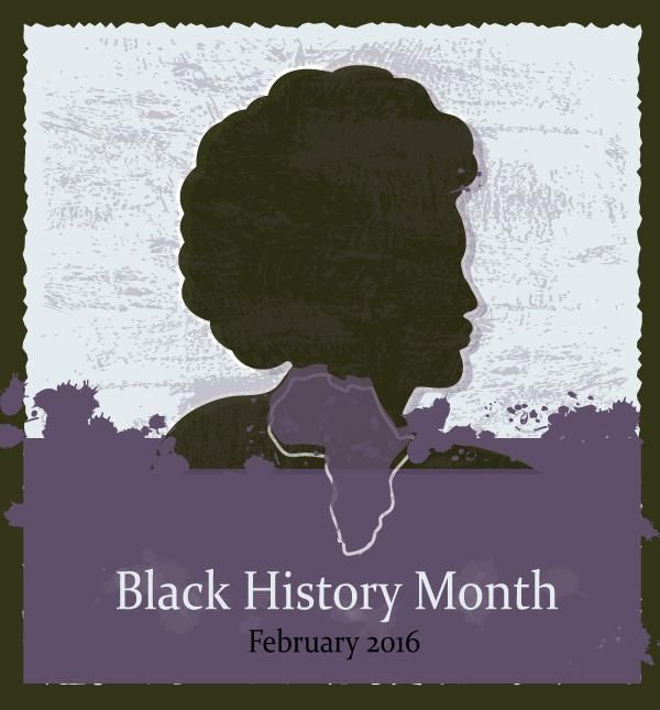 Image of Black History Month