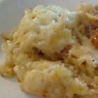 Irish Potato Casserole