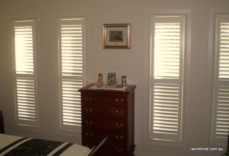 Plantation shutters in St Morris home Adelaide by Rainsfords  http://rainsfords.com.au/index.php/basswood-timber-shutters/#