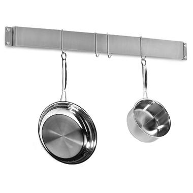 Cuisinart Simple Solution For Hanging Pots U0026 Pans.