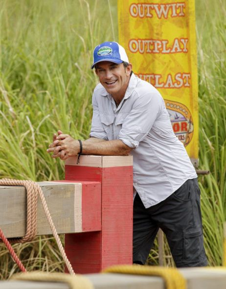 Get ready to outwit, outplay, and outlast. CBS has announced the 36th season of its Survivor TV show will kick off in February. Are you looking forward to this reality TV series competition?
