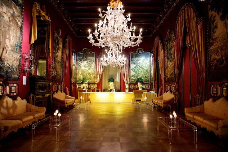 Matrimonio Palazzo Brancaccio - ROSSINI PHOTOGRAPHY