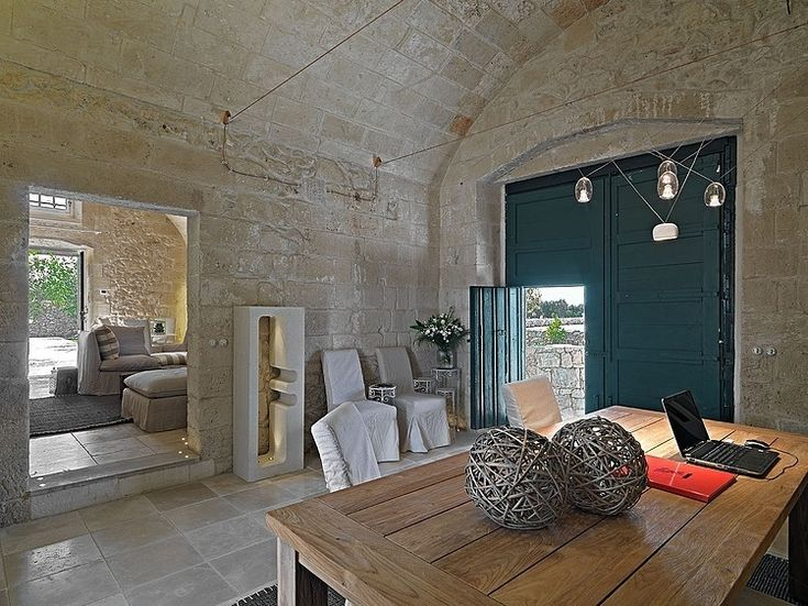 Relais Masseria Capasa by Paolo Fracasso - this has to be one of the most beautiful places I have ever seen ♡