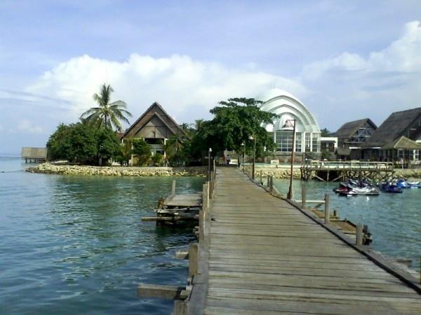 Pulau Umang - Punya Indonesia