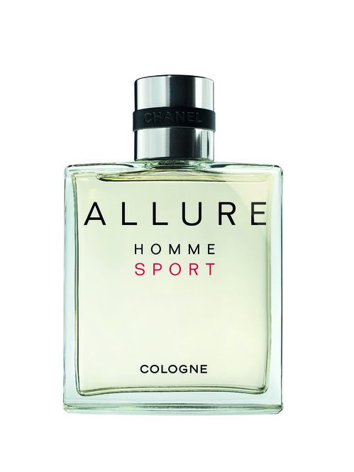 Allure Homme Sport Cologne, Chanel