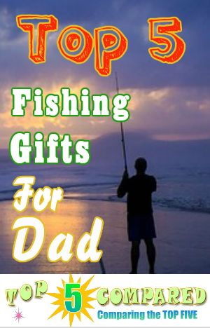 87 best fishing gifts for dad images on pinterest for Fishing gifts for dad