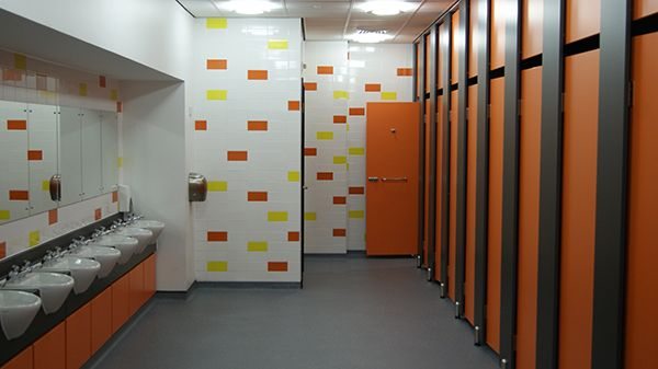 Primary school toilet design google search toilet pinterest toilets toilet design and for Interior design schools in oklahoma