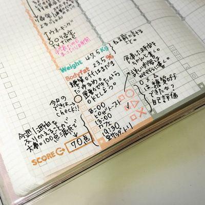 ジブン手帳miniを昨日から使い始めました♪ - しあわせはんこSUN-KODOのブログ