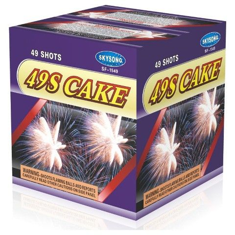 The BEST fireworks supplier from China. More than 10 years extensive experience of fireworks production and exporting. Very good knowledge for fireworks regulations and government rules. Own design studio and printing factory for excellent package of products. Visit for more Info:- http://skysongfireworks.com/aerial-cakes-wbox-package/124-big-blast-36shots-colour-box.html