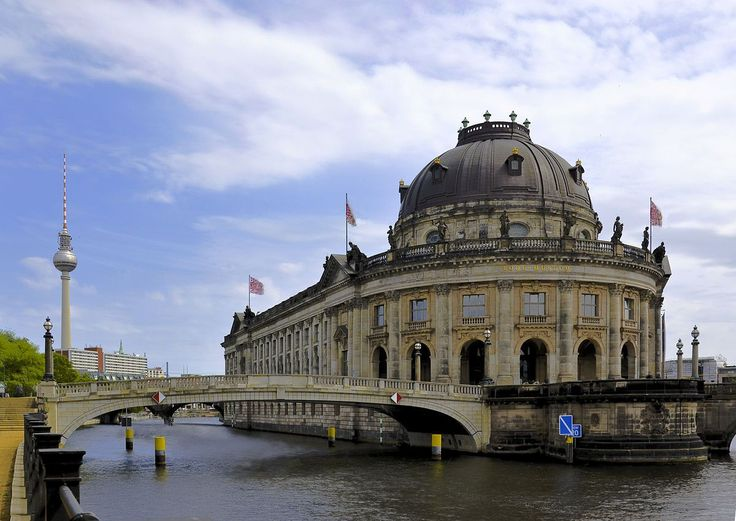 Million Dollar Gold Coin Stolen From Germany's Bode Museum